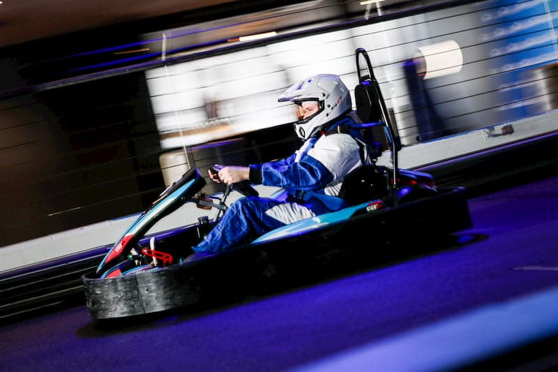Casual Session Go Kart Racing in Melbourne   Auscarts